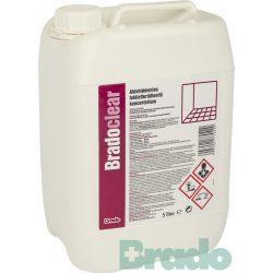 Bradoclear 5000ml aldehidmentes felületfertőtlenítő