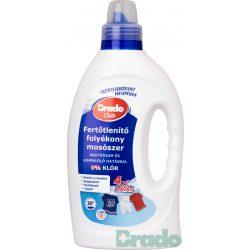 Brado Club fertőtlenítő folyékony mosószer 1L univerzális